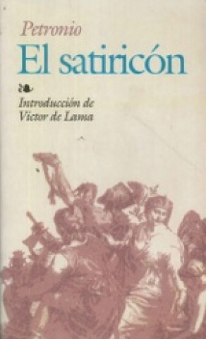 EL-SATIRICoN-9788441406803