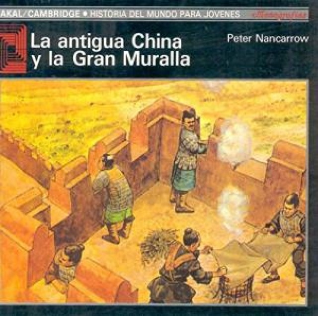 La-Antigua-China-y-la-Gran-Muralla-9788476005477